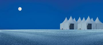 The Great Rann of Katch 3 Nights