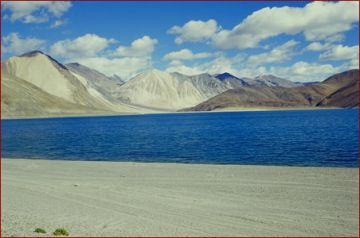 LADAKH FOR SUMMER HOLIDAYS