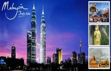 6 Days Malaysia tour Package @ just 20500 only