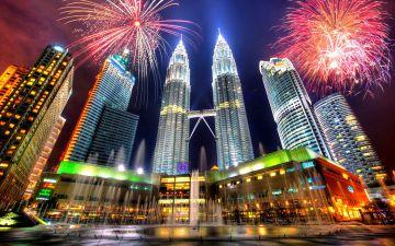 3 Night Kuala Lumpur & 3 Night Langkawi