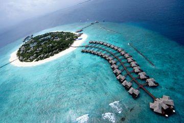 Royal Maldives 4N/ 5D