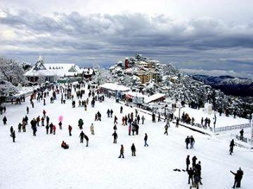Shimla Trip By Cab