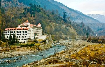 Wonderful Manali- 3 nights 4 days by volvo
