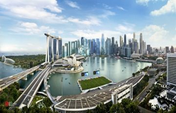 Singapore Tour Trip At Your Budget