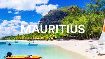 Mauritius- The Honeymooner's Destination