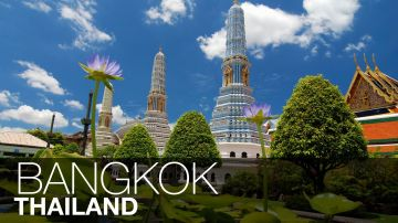 Thailand Group Tour