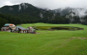 Dharamshala Holiday Package