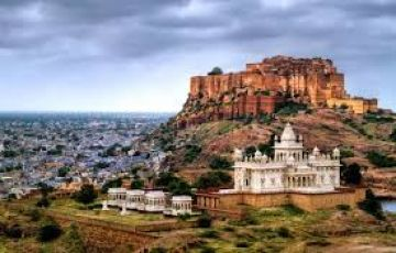 TPJ-30 Magnificent Rajasthan Tour