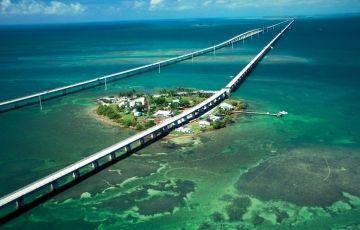 4-Day Miami & key West Tour