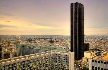 Europe Travel Package - Paris - France