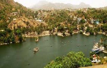 Udaipur + Mount Abu Tour 03 Nights & 04 Days