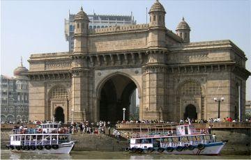Mumbai & Goa Tour Package