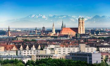 Prague To Zurich