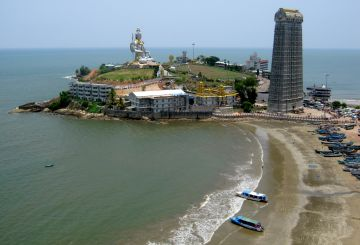 KARNATAKA TEMPLE TOUR PACKAGE FOR 3 NIGHT / 4 DAYS