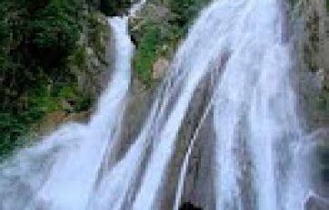 5 Nights Mussoorie & Rajaji Tiger Reserve Package