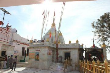 Panch Shakti Durga Devi Temples Darshan  5 Devi Shakti Peeth