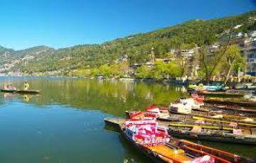 Lake city Nainital & Jim Corbett Tour