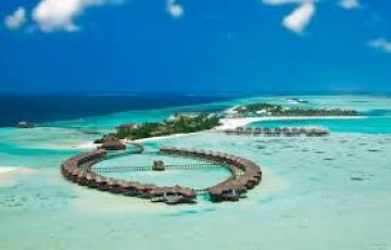 Maldives Fully Loaded-Olhuveli Beach Resort Spa