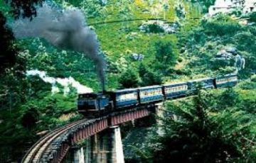 Indian Holiday Club 1 Ooty Mysore Banglore Package