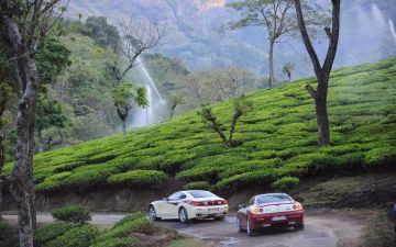 Memorable Bangalore Mysore Ooty Tour from Bangalore Package
