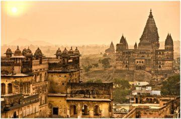 Madhya Pradesh Heritage With Ujjain & Jyotirlinga Darshan