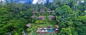 BALI ISLANDS WITH LUXURY