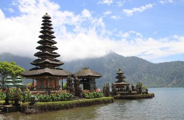 Best Rated Bali With Private Pool - Bali Honeymoon Package