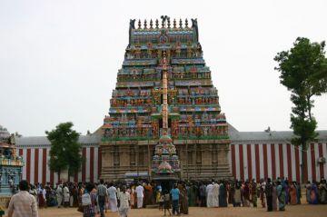 Madurai Kodaikanal Palani 4D/3N
