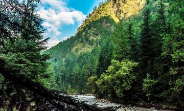 ADVENTURES GROUP TOUR FOR KASOL 3 NIGHTS AND 4 DAYS