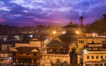 Wonderful Kathmandu & Pokhra Tour 3N / 4D
