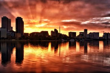 Explore Amazing Australia