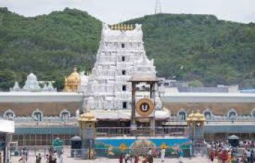 Chennai- Tirupati- Srikalahasti- Vellore 3D/2N