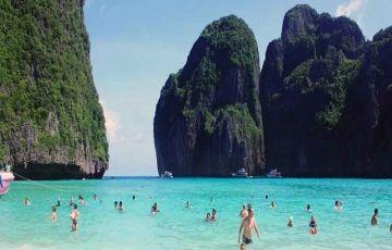 Grand Thailand Holiday