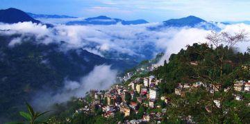 Spectacular Sikkim