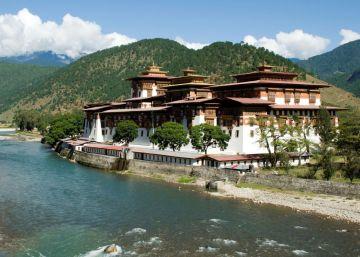 Bhutan Package 09 Nights 10 Days