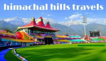Shimla Kullu Manali Dharamshala Dalhousie