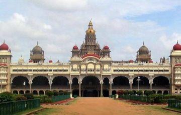 Bangalore, Mysore, Ooty, Kodaikanal (7nights /8 days)