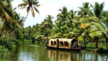 2 Nights 3 Days Kerala Budget Tour