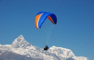 Magical Nepal Tours