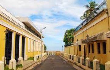 CHENNAI & PONDICHERRY