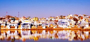JAIPUR PUSHKAR HOLIDAY  PACKAGE 2 NIGHTS 3 DAYS