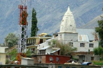 Gateway to Lahaul Valley Tour Package