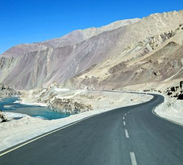 Leh Ladakh Family Holiday Packages Tour From Mumbai