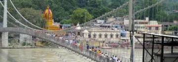 Hill & Holy Tour of Uttrakhand