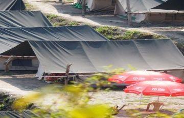 Rishikesh Rafting Camp
