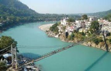 Memorable Walk to Uttarakhand -