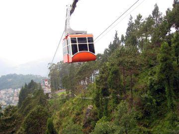 Lepchajagat-Darjelling-Kalimpong