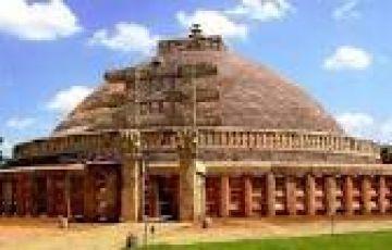 Bhopal Bhimbetka Bhojpur Sanchi Vidisha Gyaraspur Udaygiri