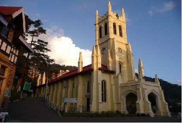 TPJ-13 Shimla Calling Tour