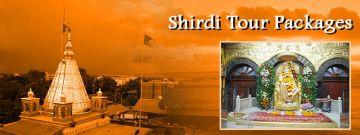 SHIRDI NASHIK TOUR PACKAGES FROM CHENNAI BY FLIGHT PLUS AC C